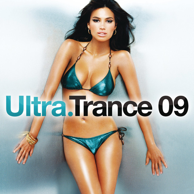Various Artists Ultra Trance 09 album cover