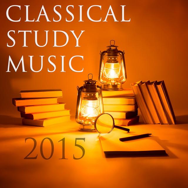Classical Study Music 2015 Albumcover