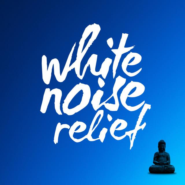 White Noise: Relief Albumcover