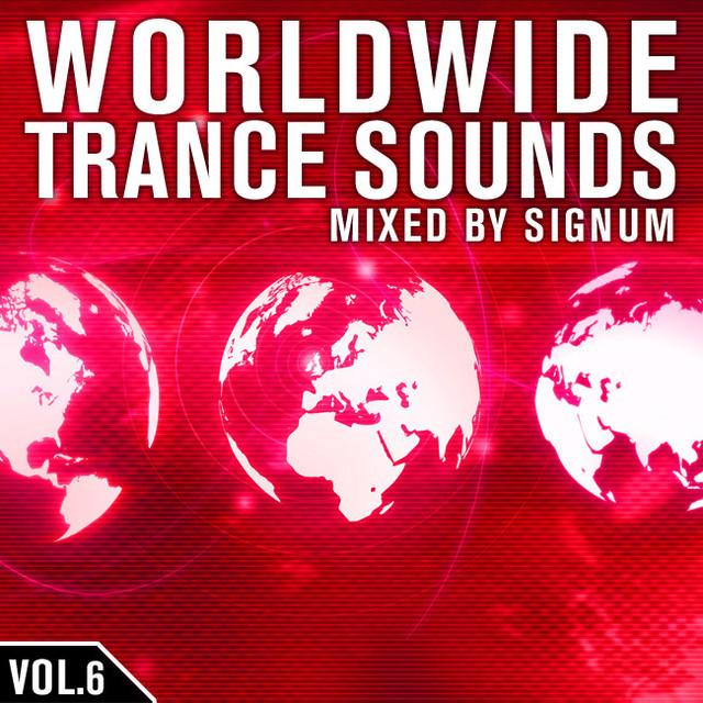 Worldwide Trance Sounds, Vol. 6