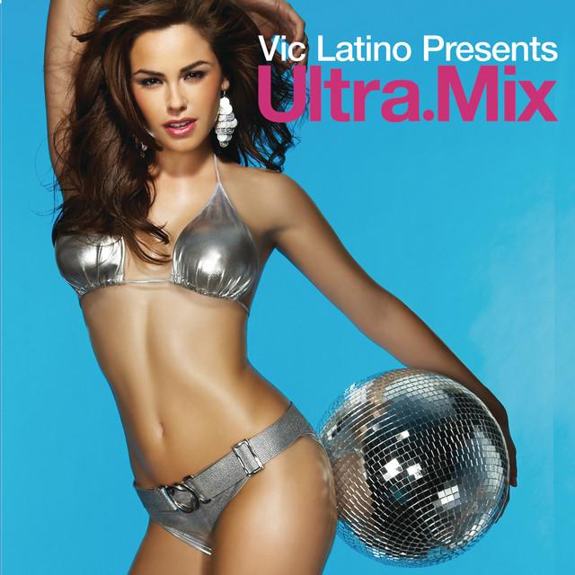 Various Artists Vic Latino Presents Ultra Mix album cover