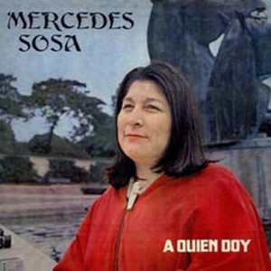 A Quién Doy (Slidepack) album