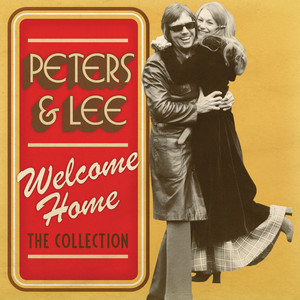 Welcome Home: The Best Of album