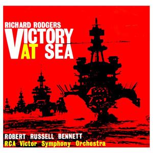 Victory at Sea album