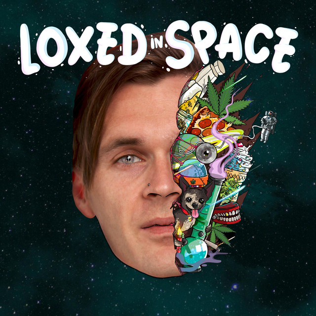 Loxed in Space