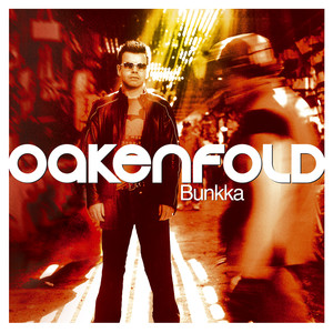 Paul Oakenfold Southern Sun cover