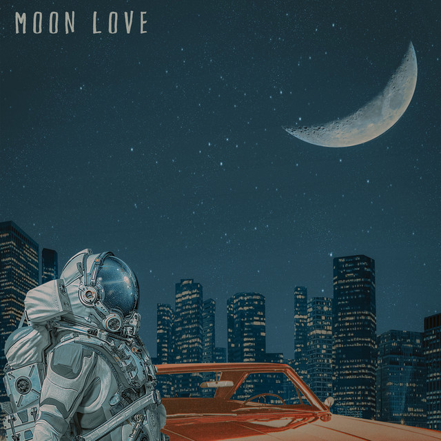 Boombox Cartel Moon Love