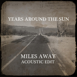Years Around The Sun