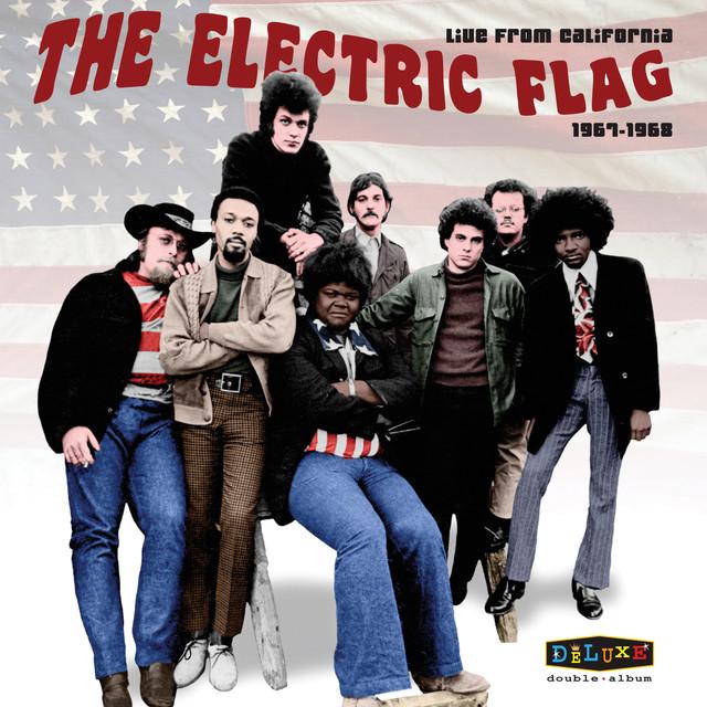 Electric Flag Live!