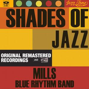 Shades of Jazz (Mills Blue Rhythm Band) album