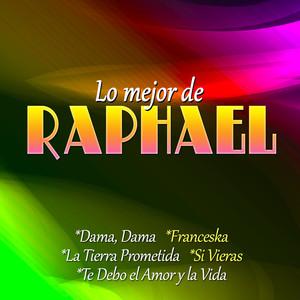 Lo Mejor de Raphael album