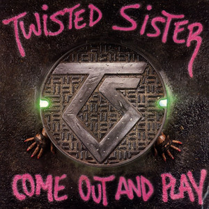 Twisted Sister I Believe in You cover