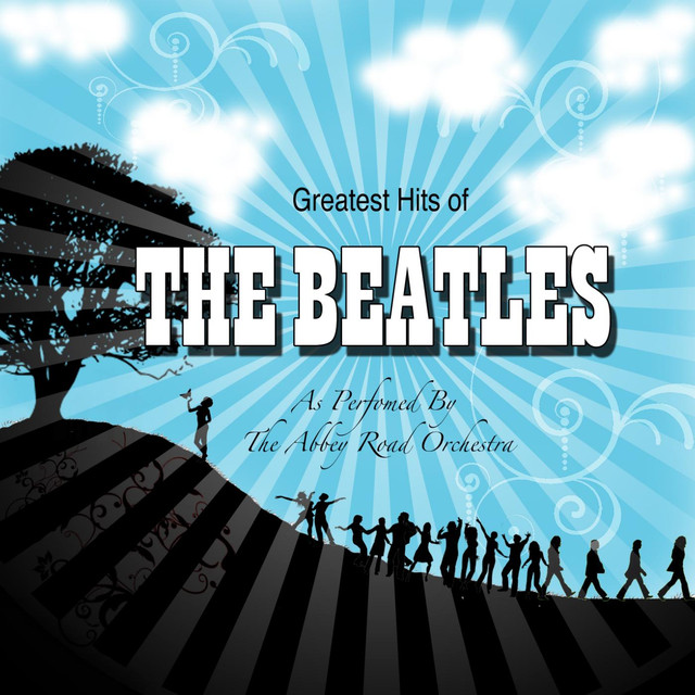 The Beatles Greatest Hits Performed By The Frank Berman Band