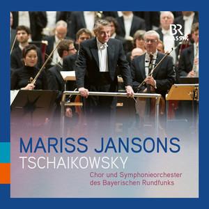 Tchaikovsky: Symphony No. 6 & The Nightingale Albümü