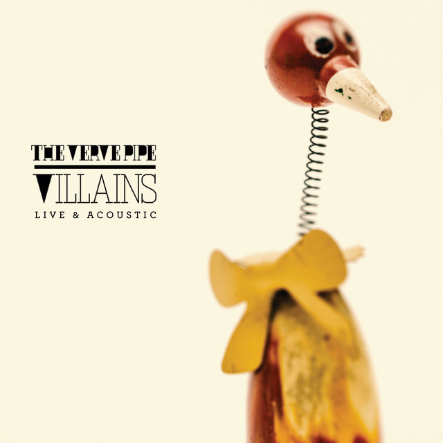 Villains - Live & Acoustic