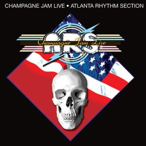Champagne Jam Live album