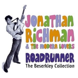 Roadrunner: The Beserkley Collection - Jonathan Richman