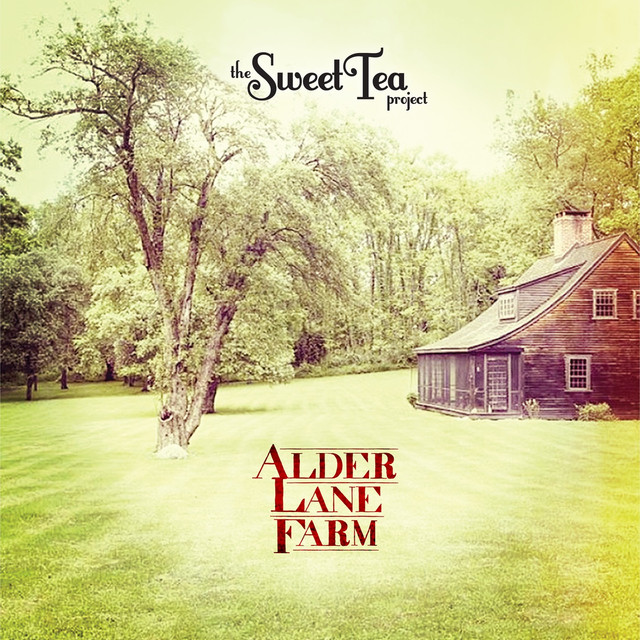 Album cover for Alder Lane Farm by The Sweet Tea Project