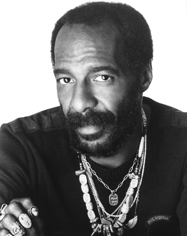 Richie Havens, Groove Armada Little By Little cover