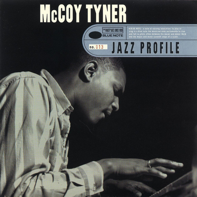 Jazz Profile: McCoy Tyner