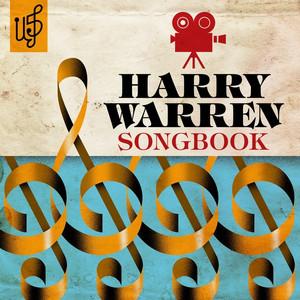 Songbook: Harry Warren album