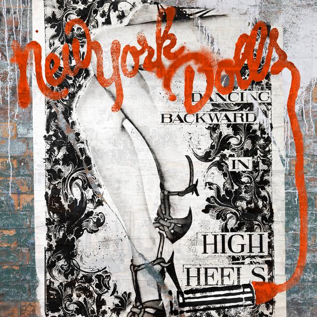 Dancing Backward In High Heels