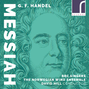 Messiah, HWV 56 (Arr. for Wind Ensemble by Stian Aareskjold) Albümü