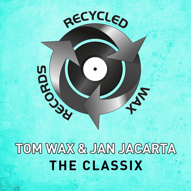 Album cover for The Classix by Tom Wax, Jan Jacarta