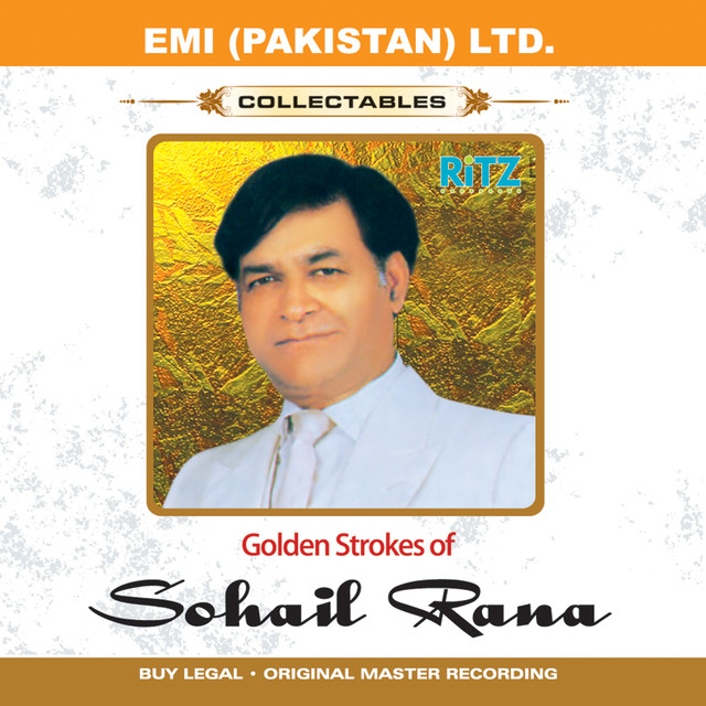 Aaj V Chahuni Haan Song By Ninja: Golden Strokes Of Sohail Rana By Various Artists On Spotify