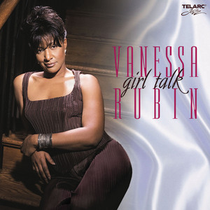 Vanessa Rubin Loving You cover