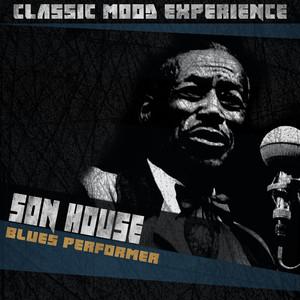 Blues Performer (Classic Mood Experience) album