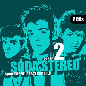 Obras Cumbres  - Soda Stereo