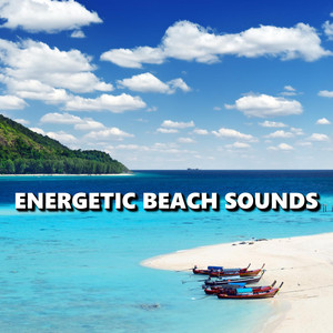 Energetic Beach Sounds Albumcover