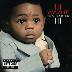 Tha Carter III Albumcover