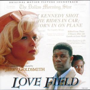 Love Field album
