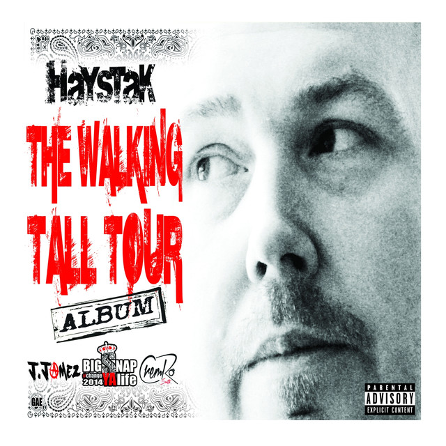 The Walking Tall Tour