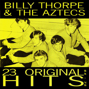 Billy Thorpe & The Aztecs I Told The Brook cover