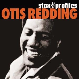 Otis Redding - Stax Profiles Albumcover