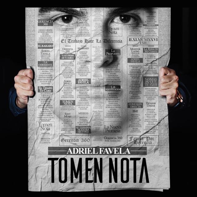 Tomen Nota