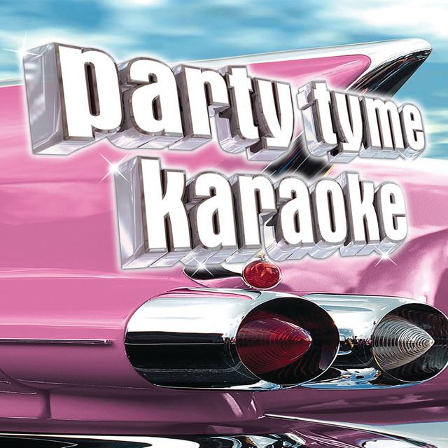 By Party Tyme Karaoke