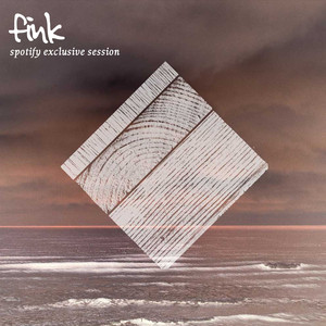 Fink Spotify Exclusive Session Albumcover