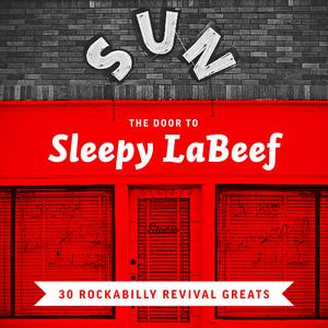 The Door to Sleepy LaBeef - 30 Rockabilly Revival Greats album