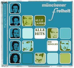 Alle Jahre - Alle Hits: Die Singles album