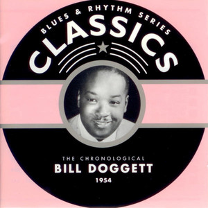 Blues & Rhythm Series Classics album