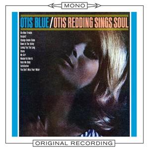 Otis Blue Albumcover