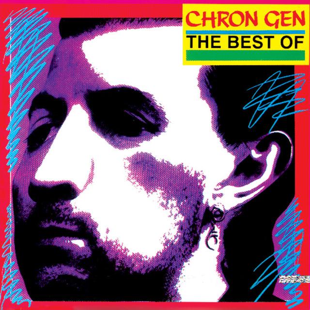 Chron Gen tickets and 2018 tour dates