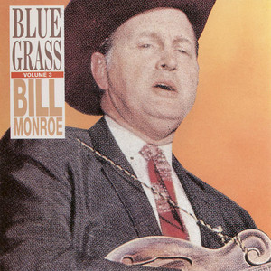 Bill Monroe, Charlie Haden, Petra Haden A Voice From on High cover