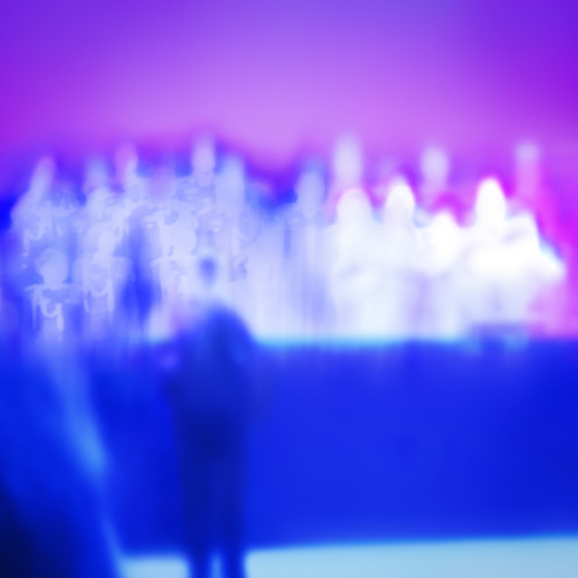 Album cover for Love Streams by Tim Hecker