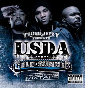 U.S.D.A., R. Kelly, Jadakiss, Bun B Go Getta Remix cover