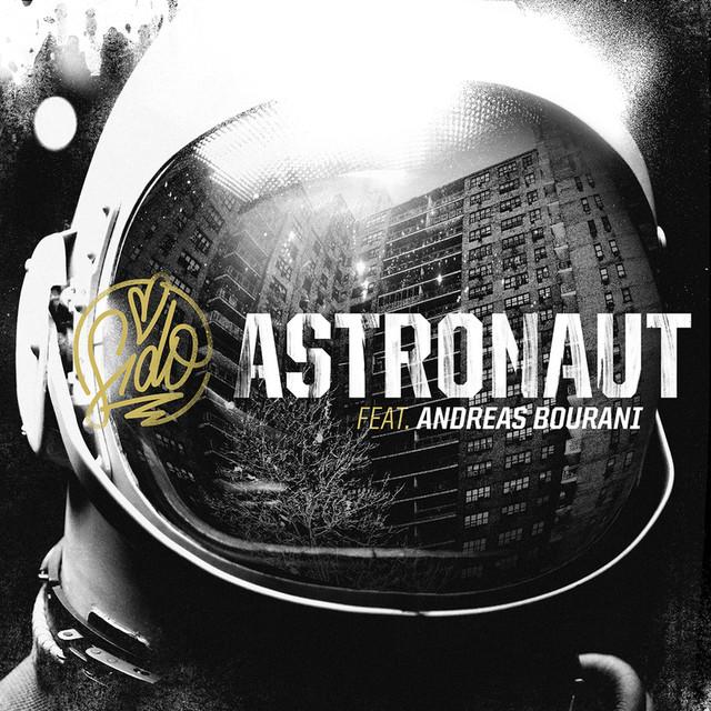 Sido Astronaut album cover